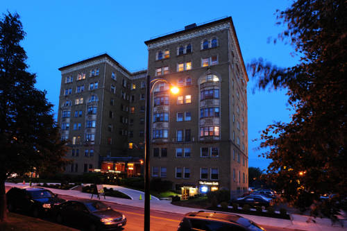 Lenox Hotel and Suites Cover Picture