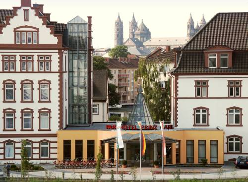 Parkhotel Prinz Carl Cover Picture