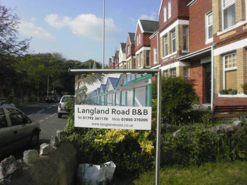 Langland Road B Cover Picture