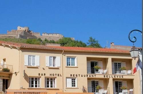 Hotel Le Bellevue Cover Picture