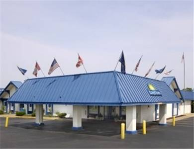 Days Inn Hotel & Conference Center - Meadville Cover Picture