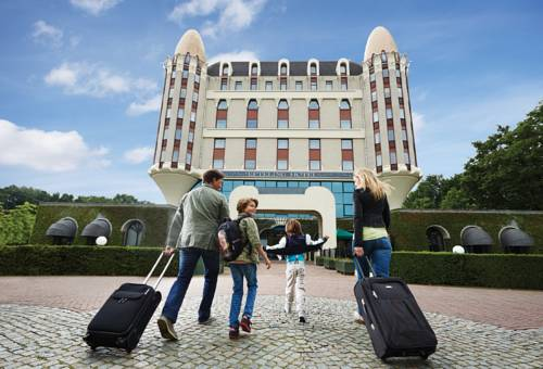 Efteling Hotel Cover Picture