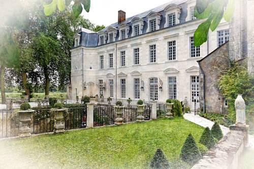 Grand Hôtel de l'Abbaye Cover Picture