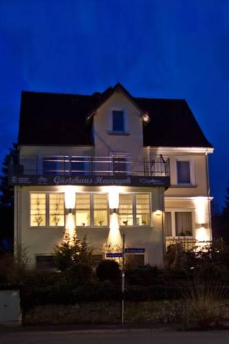 Gästehaus Havergoh Cover Picture