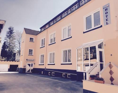 Hotel Restaurant Hinkelstall Cover Picture