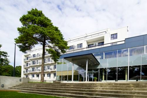 Laulasmaa Spa Hotel Cover Picture