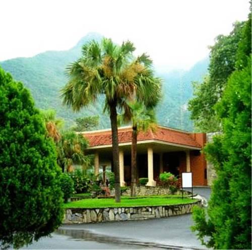 Hotel Hacienda Cola del Caballo Cover Picture