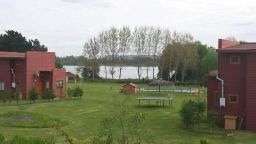 Cabañas Valle Escondido Cover Picture