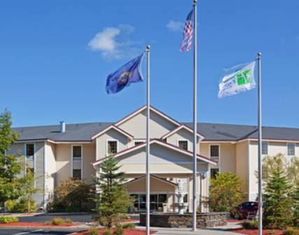 Holiday Inn Express Hotel & Suites Brattleboro Cover Picture