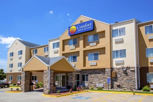 Comfort Inn & Suites Coralville Cover Picture
