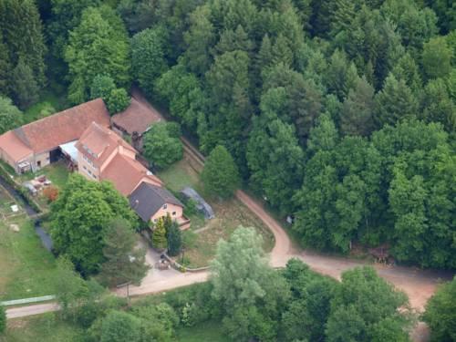 Gite du Moulin de la Schwingmulhe Cover Picture