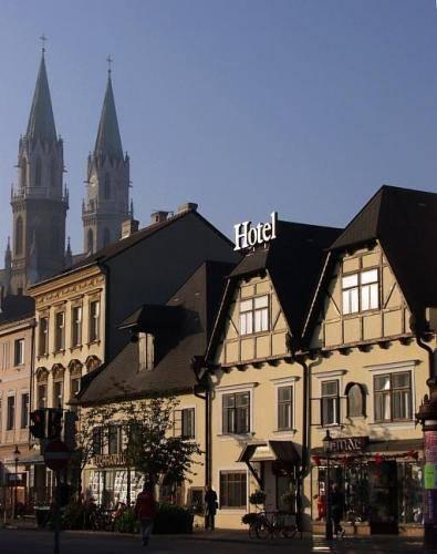 Hotel Schrannenhof Cover Picture