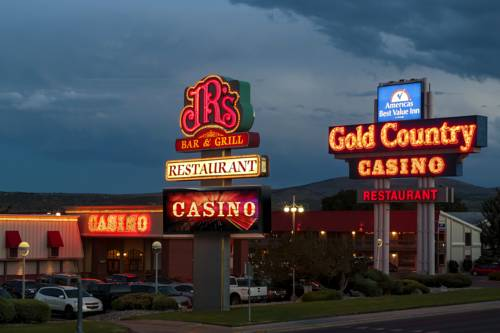 Americas Best Value Gold Country Inn & Casino Cover Picture