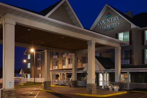 Country Inn and Suites Billings Cover Picture