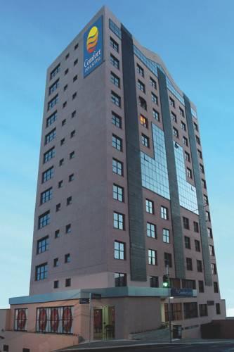 Comfort Inn & Suites Ribeirão Preto Cover Picture