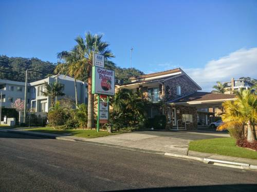 Gosford Palms Motor Inn Cover Picture