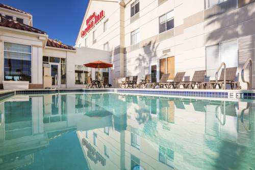 Hilton Garden Inn Irvine East/Lake Forest Cover Picture