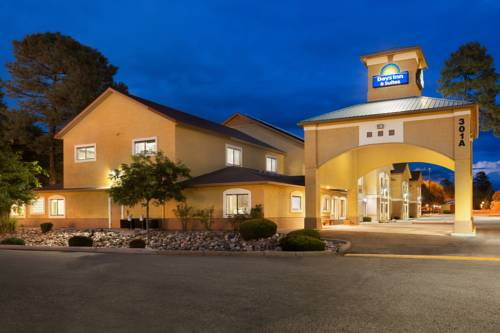 Days Inn and Suites Payson Cover Picture
