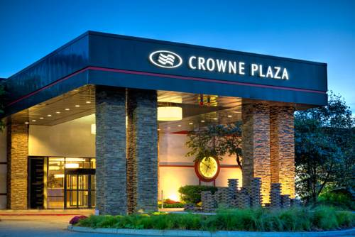 Crowne Plaza Suffern-Mahwah Cover Picture