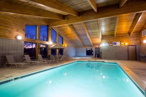 AmericInn Motel & Suites Medora Cover Picture