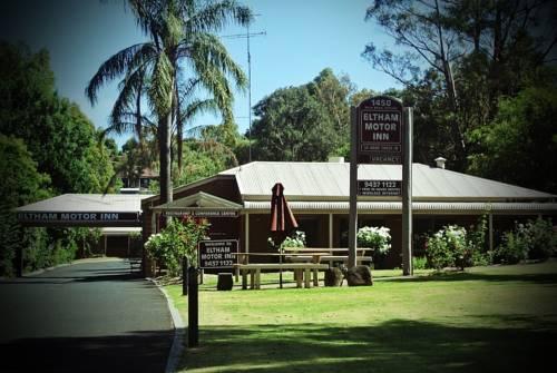 Eltham Motor Inn Cover Picture
