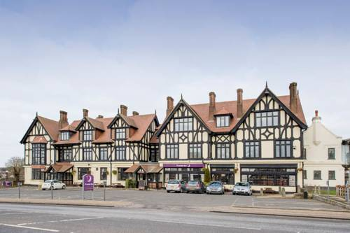 Premier Inn London Chingford Cover Picture