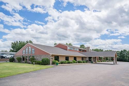 AmericInn Lodge & Suites - Detroit Lakes Cover Picture
