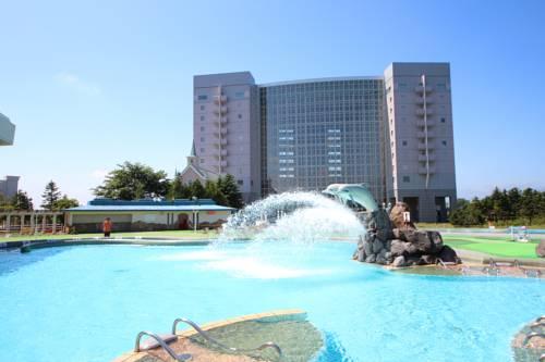 Chateraise Gateaux Kingdom Sapporo Hotel & Resort Cover Picture