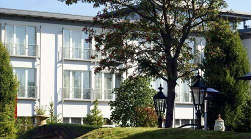 Hotel Sternzeit (ex Esplanade Parkhotel) Cover Picture
