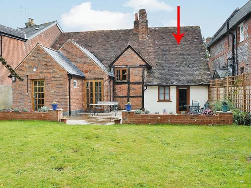 Tudor Cottage Studio Cover Picture