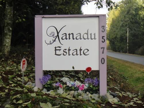 Xanadu Estate Cover Picture