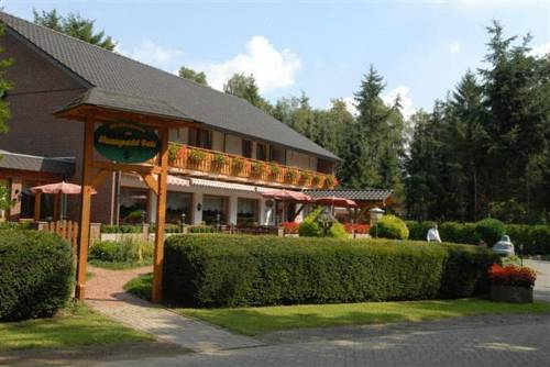Waldhotel Cover Picture