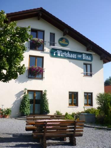 Wirtshaus Zur Bina Cover Picture