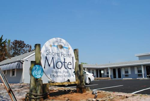 Shore Point Motel Cover Picture