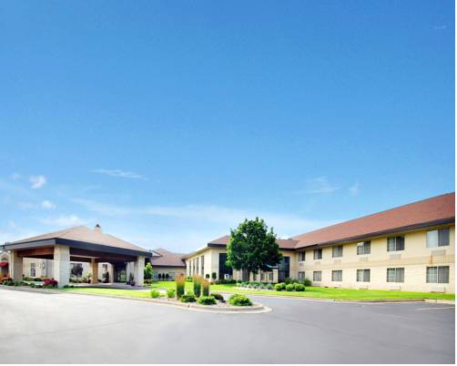 Comfort Suites Green Bay Cover Picture