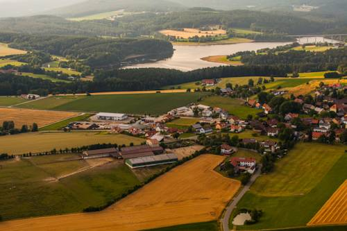 Pension & Reitschule Fuchsenhof Cover Picture
