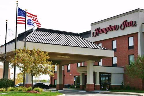 Hampton Inn Akron-South Cover Picture