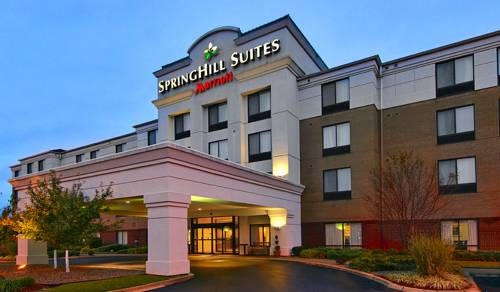 SpringHill Suites Louisville Hurstbourne/North Cover Picture