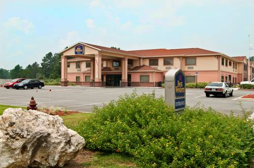 Best Western PLUS Wakulla Inn & Suites Crawfordville Cover Picture