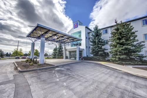 Motel 6 - Toronto West - Burlington - Oakville Cover Picture