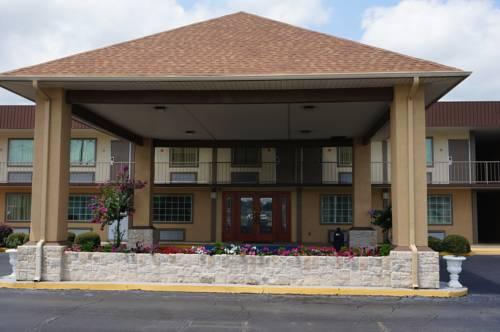 Econo Lodge Jacksonville Cover Picture