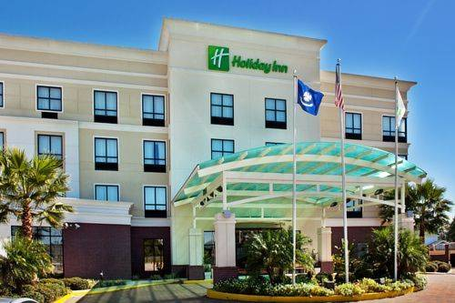 Holiday Inn Houma Cover Picture