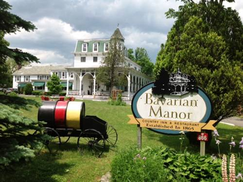 Bavarian Manor Country Inn and Restaurant Cover Picture