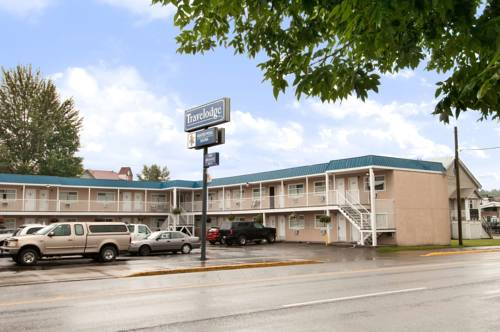 Travelodge Quesnel Cover Picture