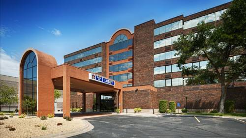 Best Western Plus Kelly Inn Cover Picture