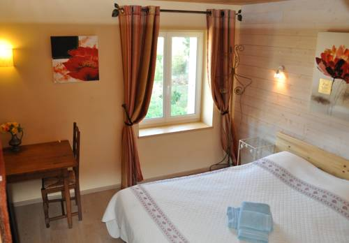 Bed & Breakfast Domaine De Bayanne Cover Picture