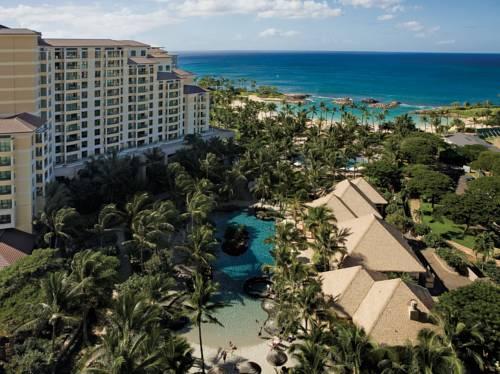 Marriott's Ko Olina Beach Club Cover Picture