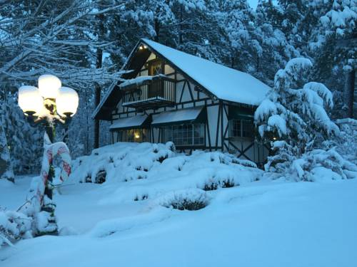 Mountain Haven Inn Cover Picture