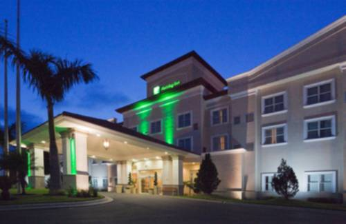 Holiday Inn Reynosa Industrial Poniente Cover Picture