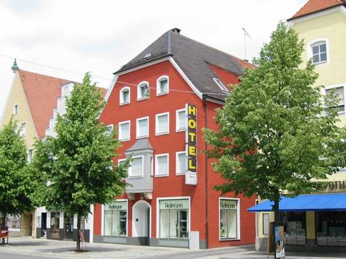 Stadt-gut-Hotel Altstadt-Hotel Stern Cover Picture